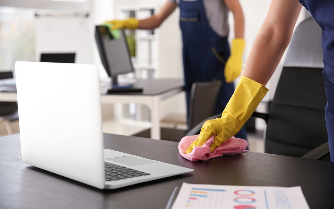 Commercial Cleaners Croydon
