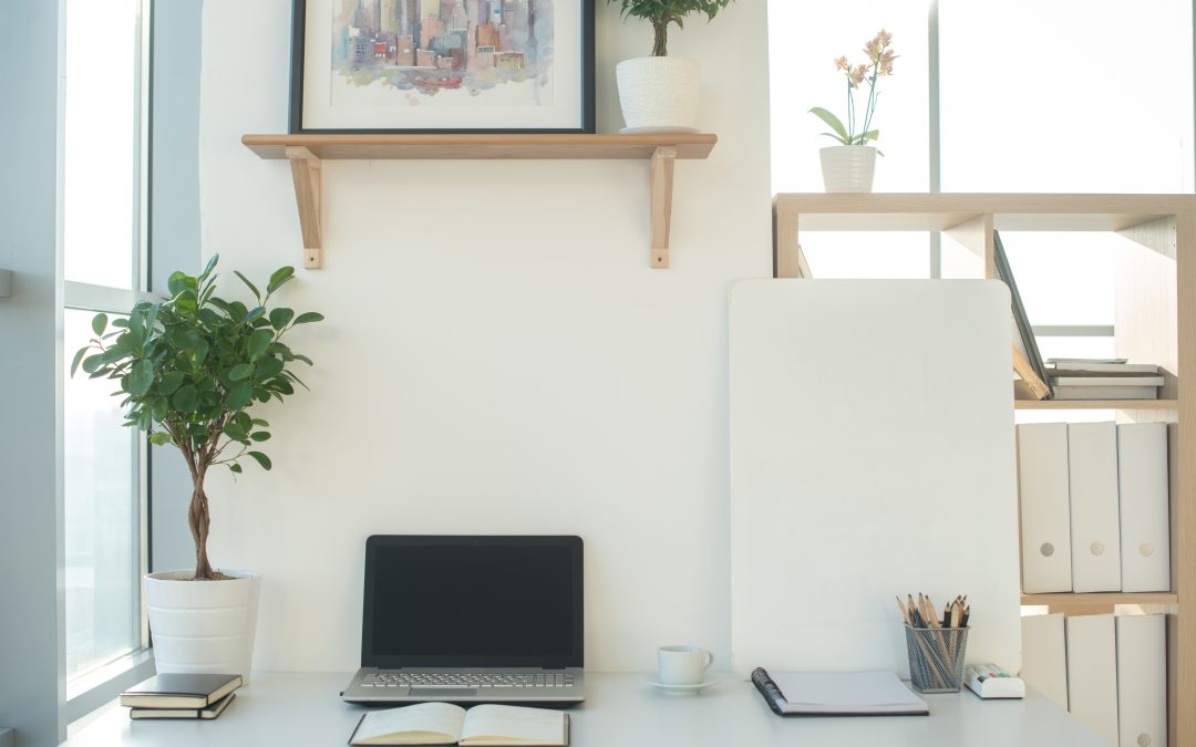 6 Tips to Declutter Your Office