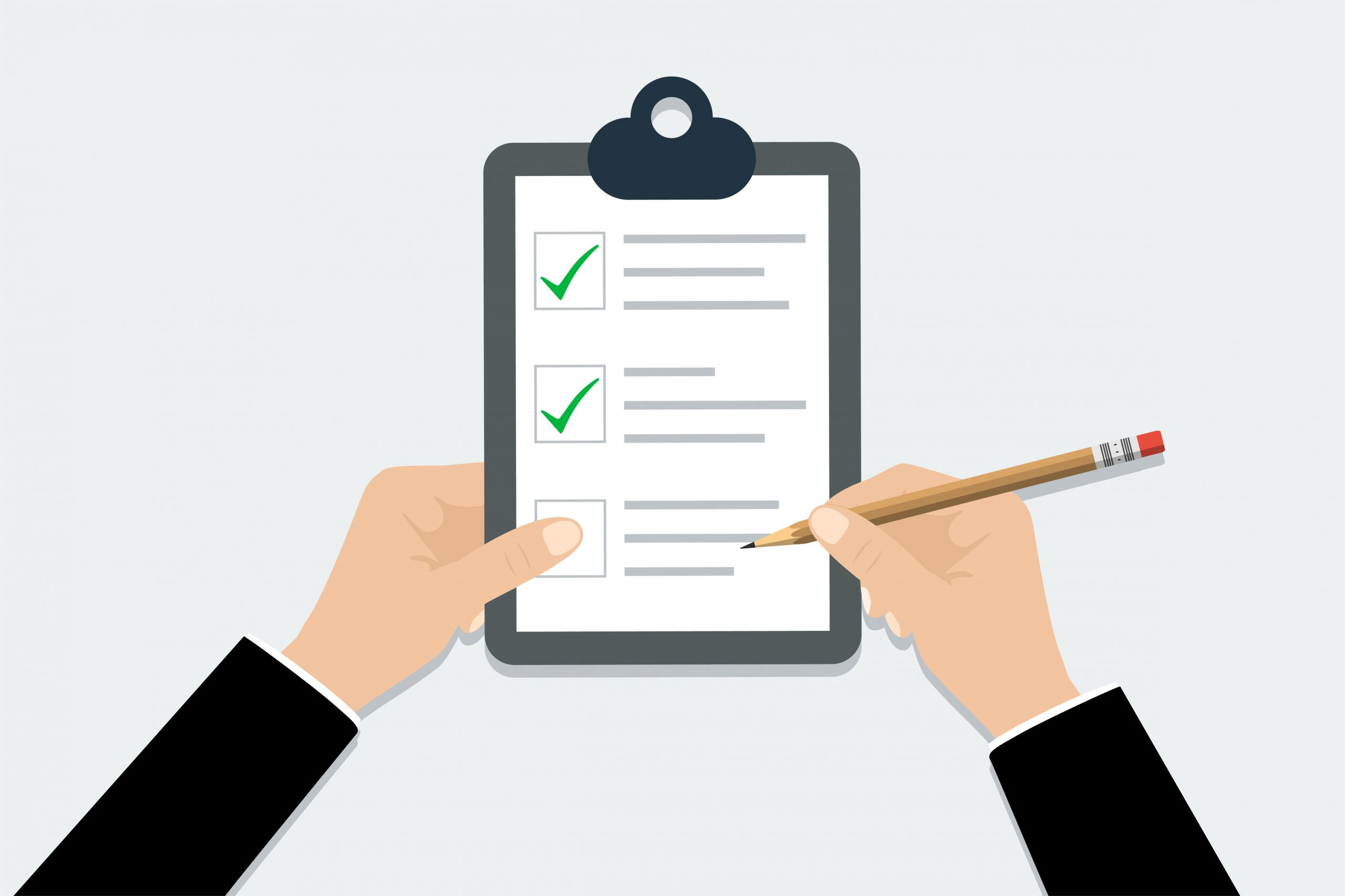 Checklist For Choosing a Cleaning Company